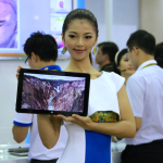 Girls of Computex 2014 - 042