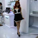 Girls of Computex 2014 - 043