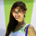 Girls of Computex 2014 - 048