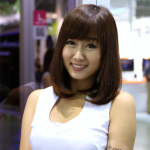Girls of Computex 2014 - 049