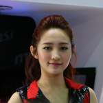 Girls of Computex 2014 - 052