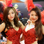 Girls of Computex 2014 - 055