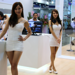 Girls of Computex 2014 - 056