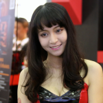 Girls of Computex 2014 - 057