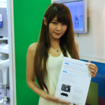 Girls of Computex 2014 - 060