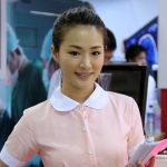 Girls of Computex 2014 - 063