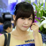 Girls of Computex 2014 - 065