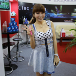 Girls of Computex 2014 - 068