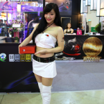 Girls of Computex 2014 - 069