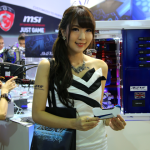 Girls of Computex 2014 - 070