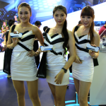 Girls of Computex 2014 - 071