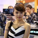 Girls of Computex 2014 - 072