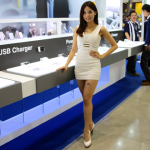 Girls of Computex 2014 - 073