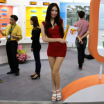 Girls of Computex 2014 - 075