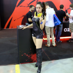 Girls of Computex 2014 - 076