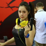 Girls of Computex 2014 - 077