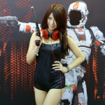 Girls of Computex 2014 - 078
