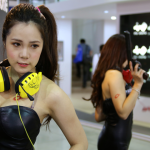 Girls of Computex 2014 - 080