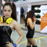 Girls of Computex 2014 - 081