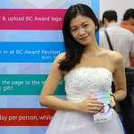 Girls of Computex 2014 - 082