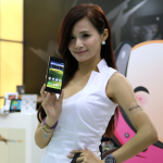 Girls of Computex 2014 - 083