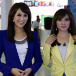 Girls of Computex 2014 - 089