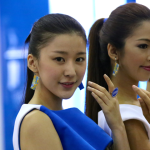 Girls of Computex 2014 - 090