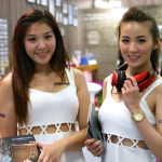 Girls of Computex 2014 - 091