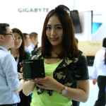 Girls of Computex 2014 - 093