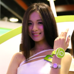Girls of Computex 2014 - 095