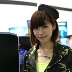 Girls of Computex 2014 - 097