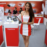 Girls of Computex 2014 - 099