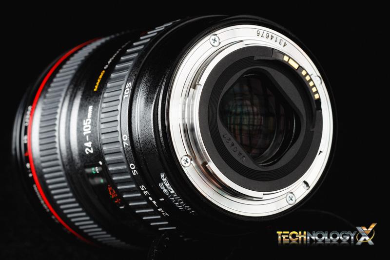 Canon EF 24-105-2