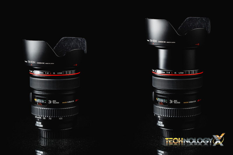 Canon EF 24-105-3