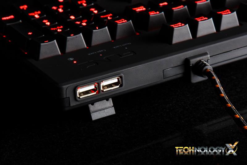 Fumc KB-460 USB