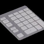 NewerTech-Keypad-2