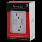 NewerTech Power2U-5