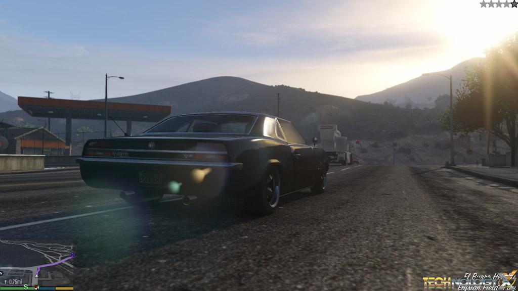 GTA V PC Car (1 of 1)
