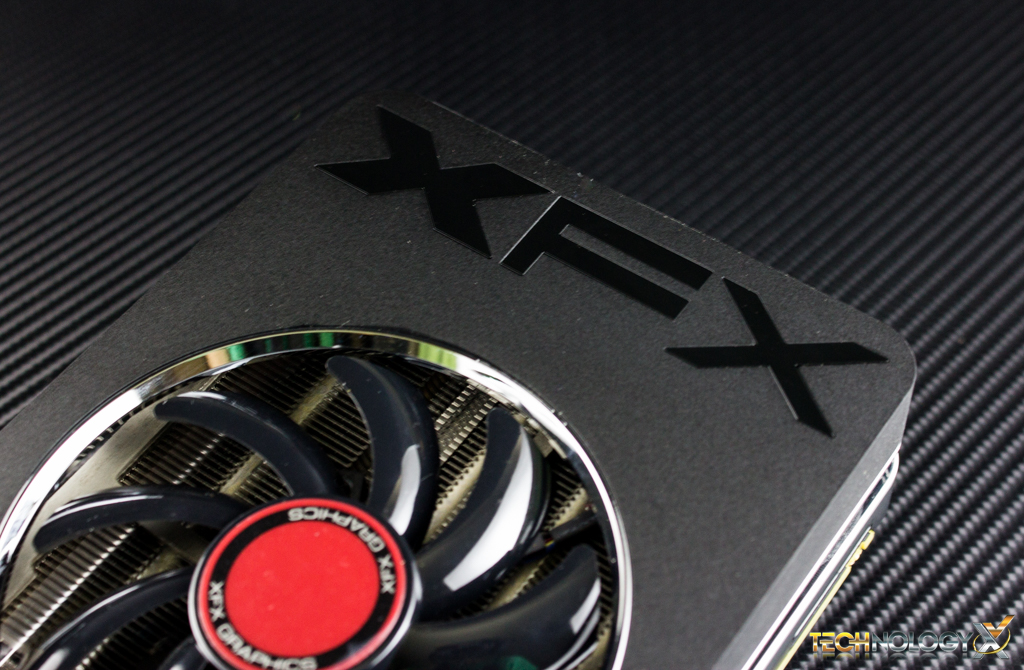 XFX R9 280 Double Dissipation Graphics Card Review