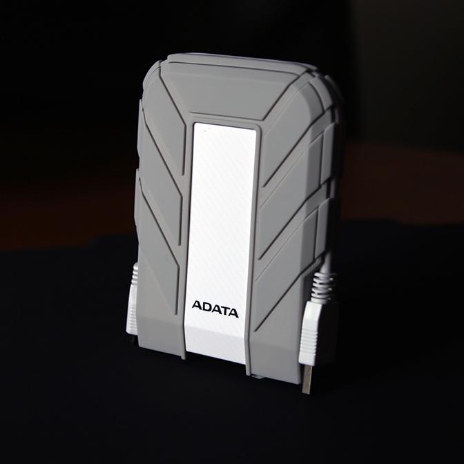 Adata external hard drive hd710a 1tb white for macaron