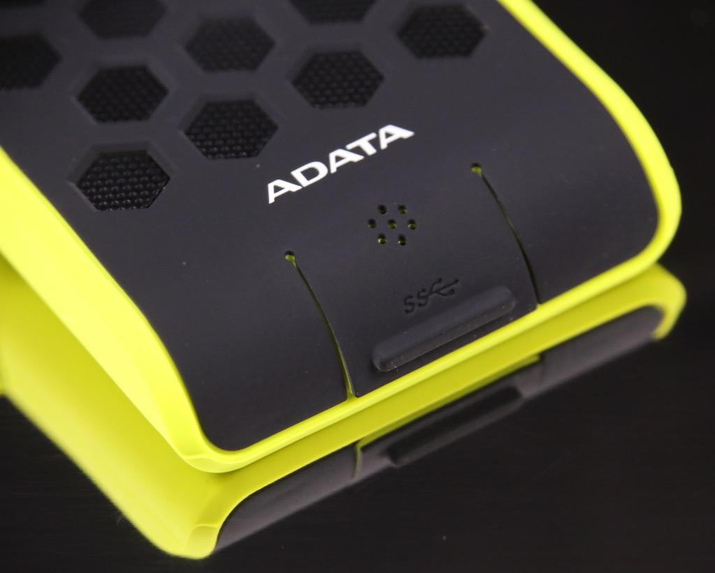 Adata Hd720 External Hard Disk 1tb Review Durability At Its Hd710 Antishock Waterproof Usb 30 Finest Technology X