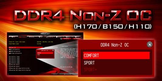 ASRock NonZ OC 1
