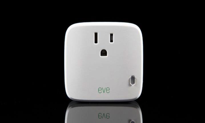 Elgato Eve Energy Wireless Power Sensor & Switch Review ...