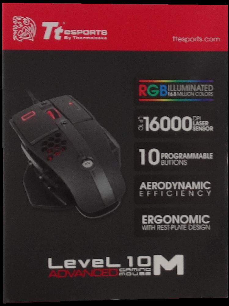Level 10M