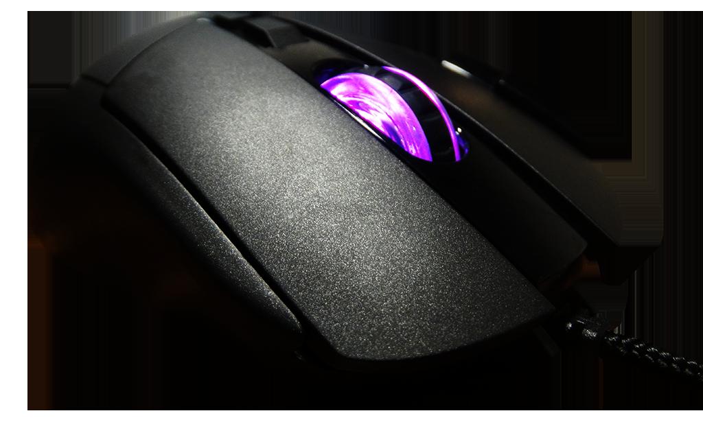 Thermaltake's tT eSPORTS Ventus Z Gaming Mouse (3 of 14)