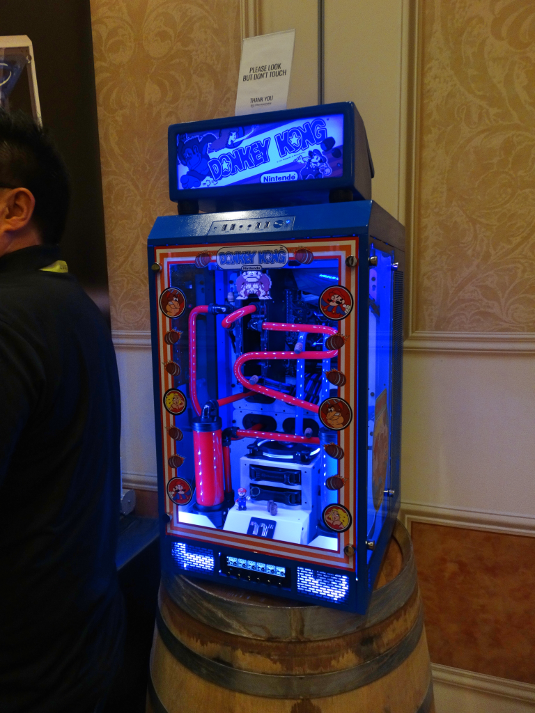 Thermaltake Core Series Chassis Reigns Ces Update 2017