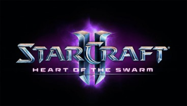 Starcraft II Heart of the Swarm Banner