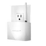 REC10 High Power 600mW Compact Wi-Fi Range Extender