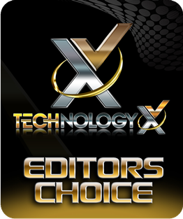 Tech X Editors Choice Opt