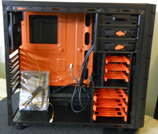 Archon hardware package